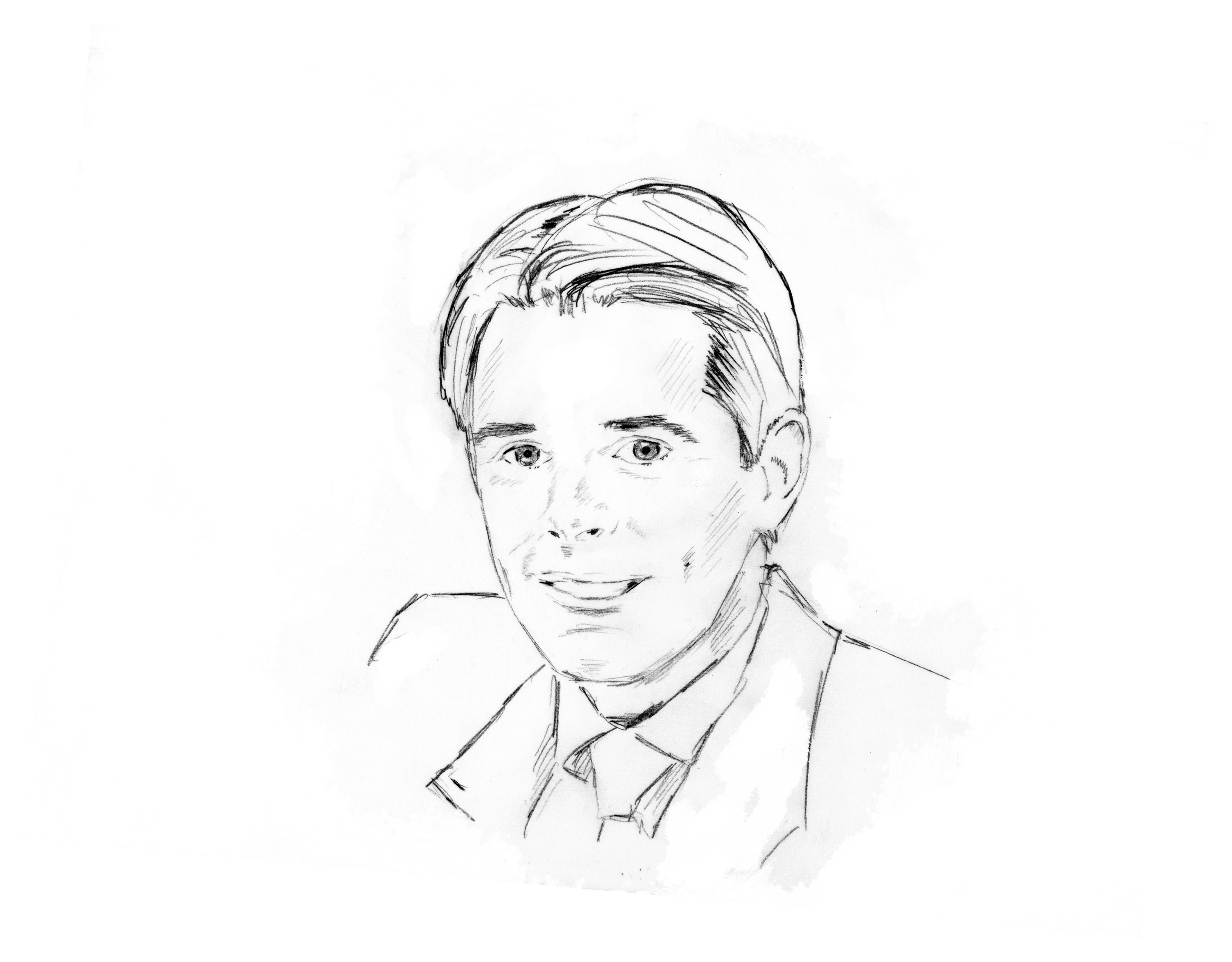 Mark Schweitzer Sociaal Wonen 2030